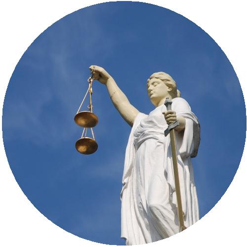 gerechtigheid