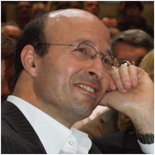 Abdel Karim oprichter Dikaion
